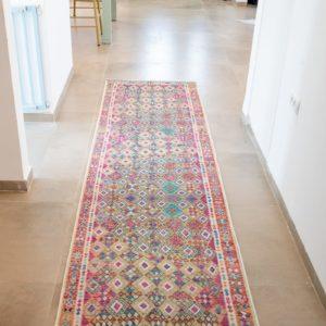 שטיחים למסדרון